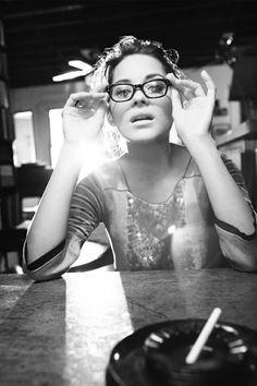 Marion Cotillard by Tom Munro
