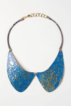 Caminito Collar Necklace