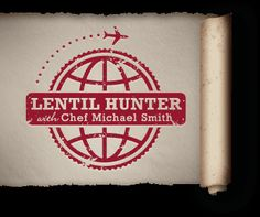 Lentil Hunter, with Chef Michael Smith Chef Michael Smith, Cooking Websites, Home Chef, Lentils, Good Food, Cooking Recipes, Fun, Lenses, Chef Recipes