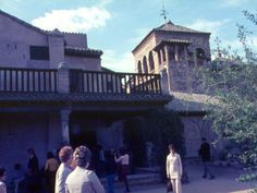 Toledo, El Greco House and Museum, Spain