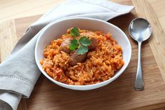 20 Min, Fried Rice, Risotto, Fries, Cooking, Ethnic Recipes, Reunion, Food, Solution
