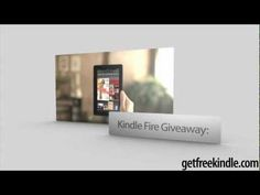 #Kindle Fire #Giveaway Get Kindle Fire For Free