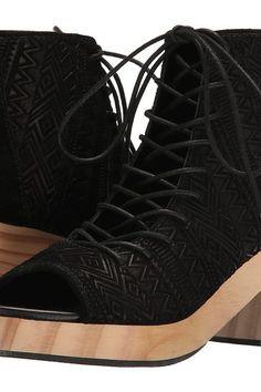 Kelsi Dagger Brooklyn Main (Black) Women's Shoes - Kelsi Dagger Brooklyn, Main, MAINOO-001, Footwear Open General, Open Footwear, Open Footwear, Footwear, Shoes, Gift, - Street Fashion And Style Ideas