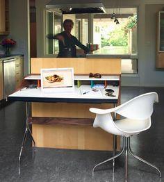 designer büro - swag leg desk