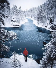 The Best Photography Spots In Lapland Amazing Photography, Nature Photography, Travel Photography, Camping And Hiking, Camping Life, Backpacking Pictures, Finland Travel, Photos Voyages, Amazing Nature