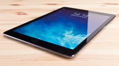 Apple iPad Air 2 Review - Techchetah.com