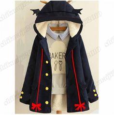 KrulTepes Jacket