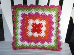 wool eater cushion