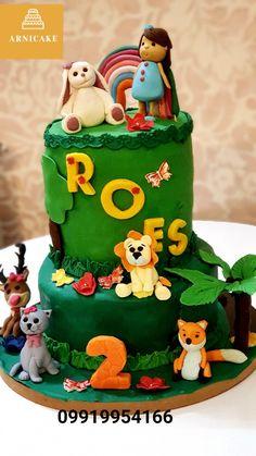 Richmond Hill Ontario, Cake Toronto, Buttercream Cake, Fondant, Birthday Cake, Christmas Ornaments, Holiday Decor, Desserts, Handmade