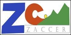 Logo para empresa ZACCER en Dallas Texas USA