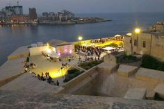 ST ANDREW'S BASTIONS