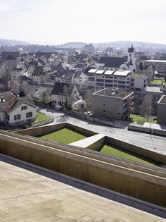 Bruggerberg / Ken Architekten