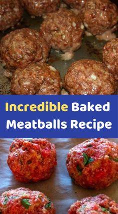 Pioneer Womans Apple Dumplings Recipe – Page 2 Baked Meatball Recipe, Meatball Recipes, Chicken Recipes, Apple Dumpling Recipe, Apple Dumplings, Dinner Recipes Easy Quick, Easy Recipes, Easy Meals, 350 Degrees