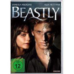 Beastly: Amazon.de: Vanessa Anne Hudgens, Alex Pettyfer, Mary-Kate Olsen, Marcelo Zarvos, Daniel Barnz: Filme & TV