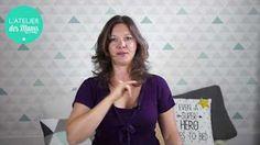 Communication bienveillante - langue des signes pour bébé avec L'Atelier des Mums - caca, pipi !