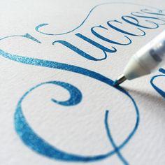 Some glitter ✨ #WIP #letteringonsunday #handlettering #art #graphicdesign #liveauthentic