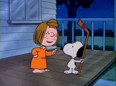 Snoopy's Getting Married, Charlie Brown, 1985