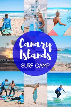 Surfing In Fuerteventura & Other Awesome Things To Do In Corralejo Europe Travel Tips, Spain Travel, Travel Guides, Places To Travel, Travel Destinations, Travel Goals, Learn To Surf, European Destination, Canary Islands