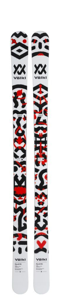 Volkl Revolt 86 Ski Ski Park, Twin Tips, Snow Skiing, Products