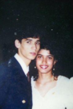 mimi e Claudio