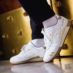 Asics Gel Lyte III Asics Gel Lyte Iii, Sneakers Design, Sneakers Nike, Nike Huarache, Kicks, Tax Free, Store Online, Photo Credit, Asia