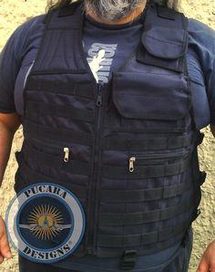 Chaleco tactico policial, militar, paintball, airsoft, confeccionado completamente en cordura importada. Especial para armar tu propia configuracion con los bolsillos de tu preferencia, sistema MOLLE