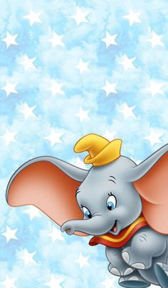 Hintergrundbilder Iphone Pastell - *DUMBO ~ was released on Oct Made to recoup the financial losses of Fa. Disney Phone Wallpaper, Cartoon Wallpaper Iphone, Cute Cartoon Wallpapers, Wallpaper Quotes, Dumbo Baby Shower, Baby Dumbo, Disney Magic, Disney Art, Disney Movies