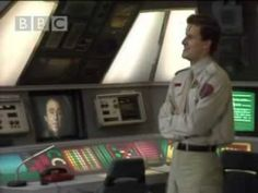 Holly divulges the captains remarks to Rimmer