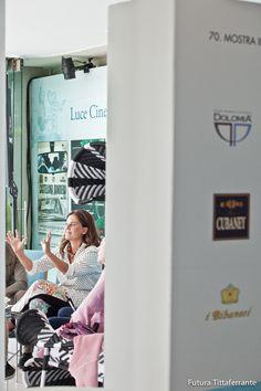 #Dolomia è stata protagonista con le linee prodotto Vetro Exclusive e Pet Elegant negli spazi Tropicana e Lounge dell'Hotel #Excelsior al Lido di #Venezia