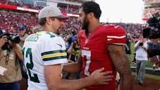 Aaron Rodgers believes Colin Kaepernick isn't on a team due to his protests – ProFootballTalk