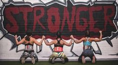 The winner of #VSUInstagramTakeover announced - it's Fierce, creators of amazing weightlifting belts for women! Follow the VSU Instagram to learn more about their business and see behind the scenes - they'll be posting an image and a tip every day. virg.in/xvVM0