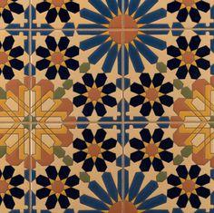 Ceramic Tile - Ceramica Pintada | Ann Sacks
