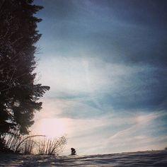 Emmental on Instagram  #hill #fir #plants #snow #sun #sunshine #heaven #sky #skyporn #cloud #clouds #cloudporn #field #wintertime #winterwonderland #nature #naturelover #naturelovers #emmental #bern #peaceful #igersbern #igerssuisse #switzerland #swiss #suisse #canon #2013 - @___linda_ Bern, Winter Time, Winter Wonderland, Switzerland, Canon, Sunshine, Shots, Heaven, Hipster