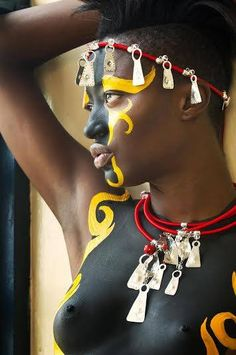 Lily, African, Facebook, Bracelets, Jewelry, Fashion, Moda, Jewlery, Jewerly