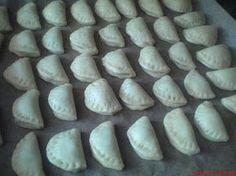 kolaci recepti: BOZICNI MINI RAFIOLI-BEZ JAJA