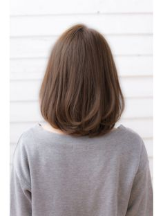 Hair Short Fleco Haircuts 29 Ideas For 2019 Medium Long Hair, Medium Hair Cuts, Short Hair Cuts, Medium Hair Styles, Short Hair Styles, Haircut Medium, Haircuts Straight Hair, Short Bob Hairstyles, Hairstyles Haircuts