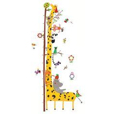 Resultado de imagen para medidores de altura infantiles