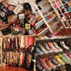 dream #closet