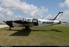 Photo: N188SP (CN: 32R-7780309) Piper PA-32R-300 Cherokee Lance by Kevin Porter Photoid:7354058 - JetPhotos.Net