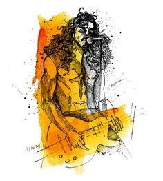 Chris Cornell, Feeling Minnesota, Shadow King, Black Hole Sun, People Art, Music Stuff, Cool Art, Poses, Art Prints