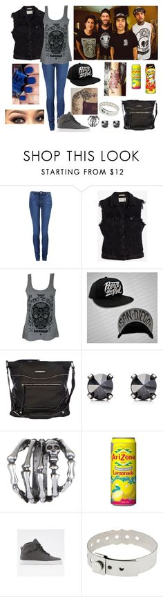"""And if I mean anything to you, I'm sorry, but I've made up my mind"" by rocketsheep ❤ liked on Polyvore featuring Paul by Paul Smith, rag & bone/JEAN, River Island, Juicy Couture, Gathering Eye, Misa, Cast of Vices, vans, piercetheveil and piercetheveillyrics"