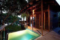 Private Soaking Pools | Flickr - Photo Sharing!