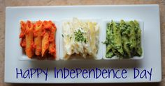 pasta ideas Independence Day Theme, Food Themes, Food Ideas, Indian Flag, Republic Day, Food Inspiration, Sushi, Pasta Ideas, Japanese
