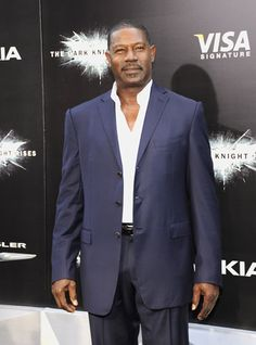 32 Best Allstate Man Images Dennis Haysbert Fox Foxes