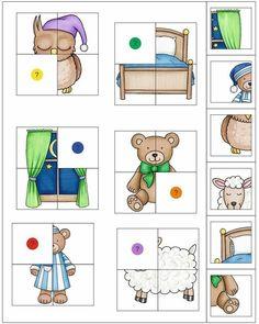This Pin Was Discovered By Monika Trzask - Education Autism Activities, Preschool Learning Activities, Kindergarten Worksheets, Toddler Preschool, Toddler Activities, Preschool Activities, Teaching Kids, Kids Learning, Activities For Kids