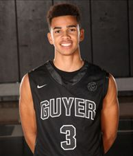 """Congratulations to this week's ViewMySport.com """"Athlete of The Week"""" - BRYSON ERBY - Basketball (Point Guard), Class of 2015 - Guyer High School (TX)….. GREAT JOB BRYSON!  http://www.viewmysport.com/ViewAthleteProfile.aspx?profileId=6868  ViewMySport.com - Your #1 College Sports Recruiting & Scholarship Networking Resource!"""