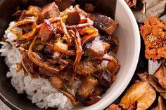 Sisig (Filipino Sizzling Pork)
