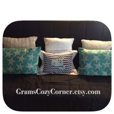 Grams Cozy Corner