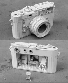 Pre-digital camera :)