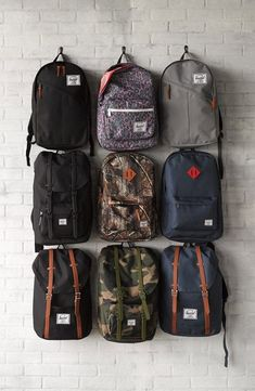 47ba48d48c36f Introducing the men s backpack! Get ready to carry your everyday gear in  style! You
